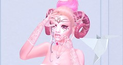 What is this thing for (ℰżιℓι) Tags: thegachalife whimsical pkc sg p epoch avatar bento catwa event foxcity maitreya nahhbihh secondlife