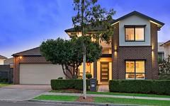15 Riverbank Drive, Kellyville Ridge NSW
