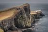 Neist Point Lighthouse (Isle of Skye - Duirinish - Scotland) ( Jean-Yves JUGUET ) Tags: neistpointlighthouse lighthouse phare ecosse scotland highland highlands highlander isleofskye duirinish landscape