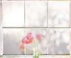 Hope (Jenny Onsager) Tags: flowers hope backlit pastel bokeh window light windowlight