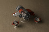 "Division ""Namuzimor"", the Holouzim Alliance (AdNorrel) Tags: lego moc legospaceship microscale microspaceship"