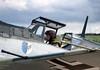 German Pilot (Tony Howsham) Tags: canon sigma iwm duxford hispano buchon bf109g4 german air force luftwaffe pilot