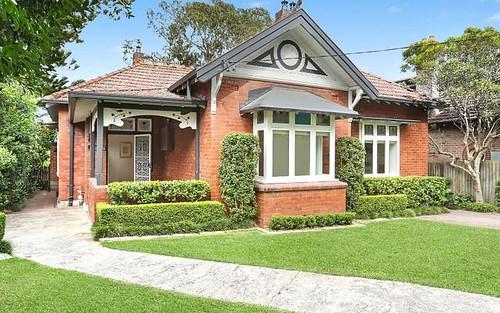 24 Neridah St, Chatswood NSW 2067