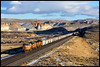 UP 6952 (golden_state_rails) Tags: up union pacific c4460ac green river wy wyoming peru hill overland route