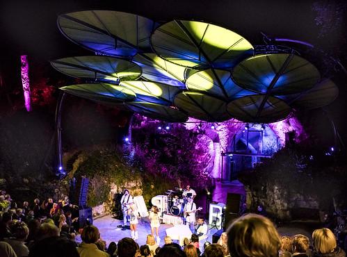 Openluchttheater Valkenburg Abba Tribute   Jos Göritzer 39