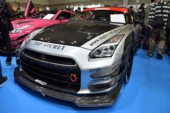 TOPSECRET GT-R (junjunohaoha) Tags: topsecret gtr nissan tas2018 tokyoautosalon japan 東京オートサロン 東京オートサロン2018