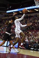 Women's Basketball vs Virginia Tech (Jacob Gralton) Tags: fsu womens basketball college ncaa virginia tech sports photography