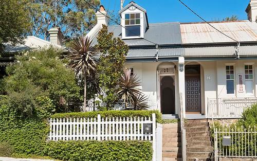 21 Breillat St, Annandale NSW 2038