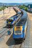 The Cross (Henry's Railway Gallery) Tags: xp2015 xp2013 xpt expresspassengertrain st23 passengertrain transportnswtrainlink cm3312 cm3310 cmclass wabteq 3mc7 mc7 qubelogistics freighttrain containertrain albury