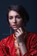Kristina Petkovic by juan.v.valls -