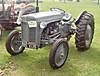 164 Massey Ferguson TEA20 Tractor (1954) (robertknight16) Tags: ferguson british 1950s tractor masseyferguson weston 889xub
