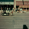 ps3 (HOOVER14) Tags: 4th of july parade laramie wyoming people mountain states litho 127 slide film 1968 3rd street