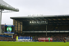 (officialeverton) Tags: englishpremierleague sport soccer clubsoccer soccerleague feedroutedeurope liverpool england unitedkingdom gbr