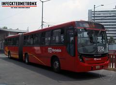Mega San Marino BRT Metrobus (infecktedbusgarage) Tags: mega neobus sanmarino scania busrapidtransit metrobus ciudaddemexico articulado camion autobus bus mexico mexicanbus brt reddetransportedepasajerosdeldf rtp