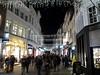 Korte Gasthuisstraat, Antwerpen (Stewie1980) Tags: antwerpen anvers antwerp belgië belgique belgien belgium korte gasthuisstraat winkelstraat avond kerst verlichting versiering shopping street christmas xmas lights decoration evening