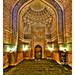 Samarqand UZ - Registan Tilya-Kori-Madrasa 05