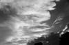 雲 (frenchvalve) Tags: 雲 cloud film monochrome bw electro35 rangefinder 400tx