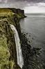 Mealt Falls (timhughes8) Tags: nikon d7000 isleofskye scotland mealtfalls kiltrock spring water sky landscape sea weather