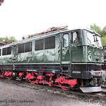 Elektrische Lokomotive 242 001-6 ex Deutsche Reichsbahn thumbnail