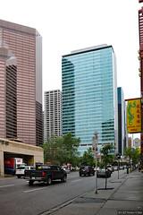 Déjà vu (Canadian Pacific) Tags: calgary downtown city centre center alberta canada canadian 2017aimg0492b building architecture suncorenergycentre transcanada tower 4th 4 avenue ave