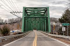 William P. Harrell Memorial Bridge (Back Road Photography (Kevin W. Jerrell)) Tags: bridge lakes cherokeelake graingercounty tennessee nikond7200 backroadphotography roadways