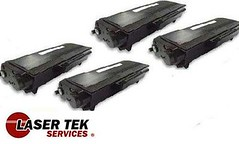 BROTHER TN460 4 PACK HIGH YIELD REMANUFACTURED TONER CARTRIDGE (davoy1980) Tags: fax oem brother
