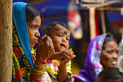 17-04-16 India-Orissa (68) Humma R01 (Nikobo3) Tags: asia india orissa gopalpur humma tribus tribusaora saora etnias people gentes portraits retratos social mercados markets color culturas travel viajes nikon nikobo joségarcíacobo nikond800 d800 nikon7020028vrii