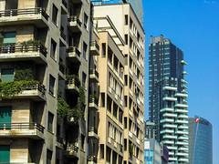 Milan, Italy (Márton Botond) Tags: mila milano lombardy lombardia italia italy europa travel holiday city cityscape cityarchitecture summer panasoniclumixdmclz20