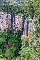 Purling Brook Falls (palbion) Tags: springbrook queensland australia au
