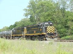 DSC07679 (mistersnoozer) Tags: lal alco c425 locomotive shortline railroad train