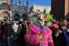 Carnival of Venice, Italy, February 2018 393 (tango-) Tags: venezia venice veneto italia italien venedig italy carnevaledivenezia carnivalofvenice karnival 2018