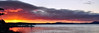 2018-02-14 Sunset Panorama (3072x1024) (-jon) Tags: anacortes skagitcounty skagit washingtonstate washington salishsea fidalgoisland sanjuanislands pugetsound guemeschannel pnw pacificnorthwest northwest pacific waterfront sky sunset cloud clouds composite stitched panorama pano panoramic a266122photographyproduction lovricsseacraft