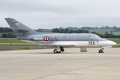 133 Falcon 10MER 57S RNAS Yeovilton (Sandra Lewis-Rice) Tags: 133 falcon10mer 57s rnasyeovilton