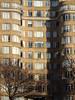 Florin Court, Charterhouse Square, Barbican, London (Steve Hobson) Tags: florin whitehaven apartment charterhouse barbican london