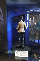 Toy Fair 2018 Big Chief Studios Doctor Who Figures 02 (IdleHandsBlog) Tags: doctorwho bigchiefstudios 12inchactionfigures toyfair2018 scifi springfair2018