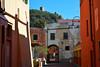 DSC_4171_4307 Varigotti : colori della LIguria. (angelo appoloni) Tags: liguria varigotti veduta del borgo colori torre view village colors light shadows old tower top ligurian coast