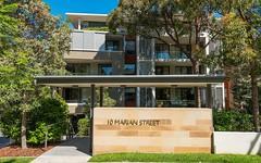 14/10 Marian Street, Killara NSW