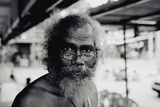Street photography/ street portrait