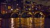 Amsterdam (lugarlu) Tags: amsterdam holanda viajes nocturnas
