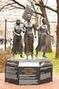 Tennessee Woman Suffrage Memorial (SeeMidTN.com (aka Brent)) Tags: tennesseewomansuffragememorial knoxville tn tennessee statue marketsquare memorial suffrage alanlequire elizabethaverymeriwether lizziecrozierfrench annedallasdudley bmok bmok2 bmok101