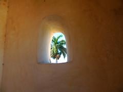 A través del Baluarte de Santa Rosa - Through the Baluarte de Santa Rosa (epugaa) Tags: baluarte muralla campeche méxico fortificación arquitectura architecture
