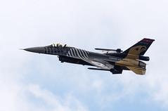 General Dynamics F-16C Fighting Falcon (Boushh_TFA) Tags: general dynamics f16c fighting falcon f16 880032 turkish air force türk hava kuvvetleri 40th international sanicole airshow hechtel belgium eble nikon d600 nikkor 300mm f28 vrii