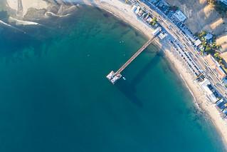TwoPM @ Surfrider Beach
