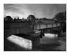 The Bridge at Battlesbridge (exreuterman) Tags: bw essex bridge bridges river battlesbridge