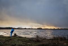 MMK_9131-Edit_ (Marc Koetse) Tags: nature natuur strabrechtseheide cloudporn clouds landscape landscapephotography landschap landschapsfotografie someren starven storm strabrecht water
