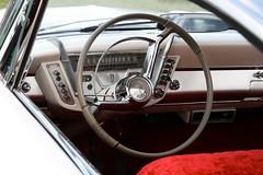 Plymouth Interior (Triple-green) Tags: iphotooriginal 2007 auto canon24105mm14l canoneos30d interior plymouth schweden uscar västerås