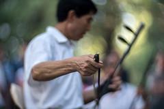 _DSC2861 (kymarto) Tags: bokeh bokehlicious bokehphotography dof depthoffield sony sonyphotography sonya7r2 oldlens vintagelens erhu music musician beijing china musicalinstrument