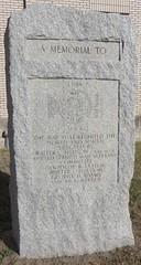 Jefferson County Spanish-American War Monument (Pine Bluff, Arkansas) (courthouselover) Tags: arkansas ar courthouseextras jeffersoncounty pinebluff spanishamericanwarmonuments spanishamericanwarmemorials northamerica unitedstates us