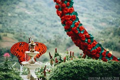 Cebu's Sirao Garden - Little Amsterdam (Kristina A. Foto) Tags: cebu siraogarden littleamsterdam visayas philippines nature flowers travel