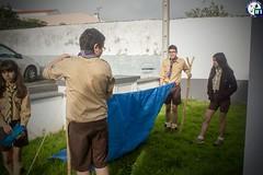 Curso de Guias - 2018 (chefiaregional) Tags: escoteiros escoteirosdeportugal aep tribos grupo111 grupo126 grupo186 guias